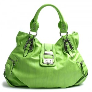 Handbag Heaven Carmen Green