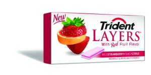 Wild Strawberry + Tangy Citrus