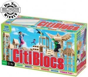 Citiblocsbox updte