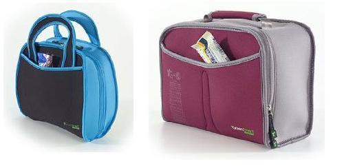 Greensmart Javan & Margaray Lunch Bags