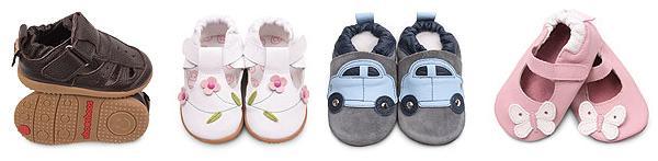 Shoo Shoos shoes selection