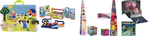 babalu giveaway items