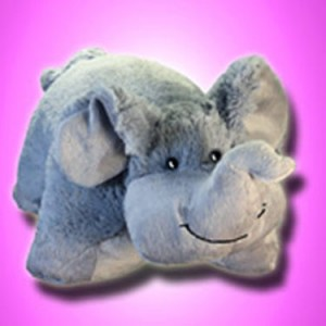 My Pillow Pets Elephant