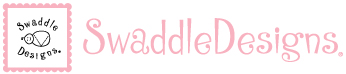 Swaddle Designs Logo New