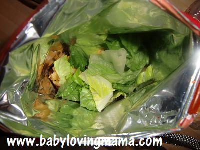 Taco in a Bag 4