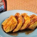 Mrs. Butterworth&#039;s Hawaiian French Toast