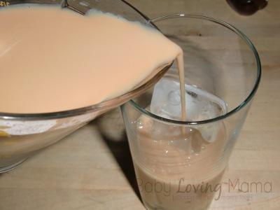 Tassimo Latte Macchiato and Iced Chai Oasis {Recipes}