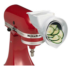 Kitchenaid Stand Mixer Attachments Proving Your Mixer Is