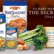 Swanson Broth and The Great Stuffing Debate {$150 Visa Gift Card Giveaway}