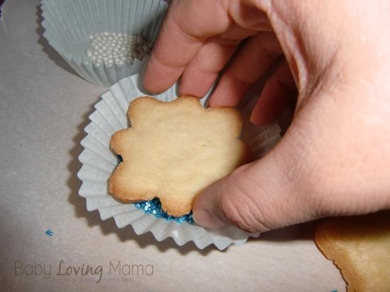 Wilton Snowflake Sugar Cookies 8