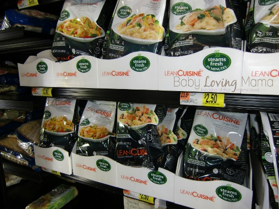 Maintaining a healthier lifestyle with lean cuisine for 10 day trial lean cuisine