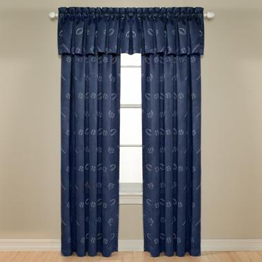 Lightcatcher curtains
