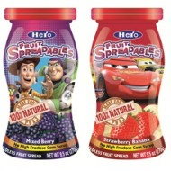 Hero Fruit Spreadables PB & J Party {Spring Event Giveaway #29} CLOSED