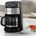 KitchenAid Coffeemaker scene