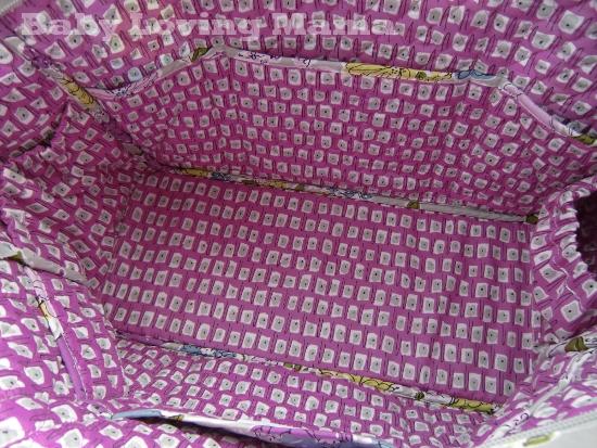 Celebrate Spring with Vera Bradley - Finding Zest : quilted bags like vera bradley - Adamdwight.com