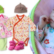 Zutano Quality Baby and Toddler Clothing {Spring Event Giveaway #25} CLOSED