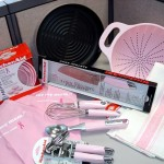 Cook for the Cure Prize Package 2