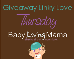 Giveaway Linky Love