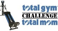 Total Mom Challenge From Total Gym Kickoff