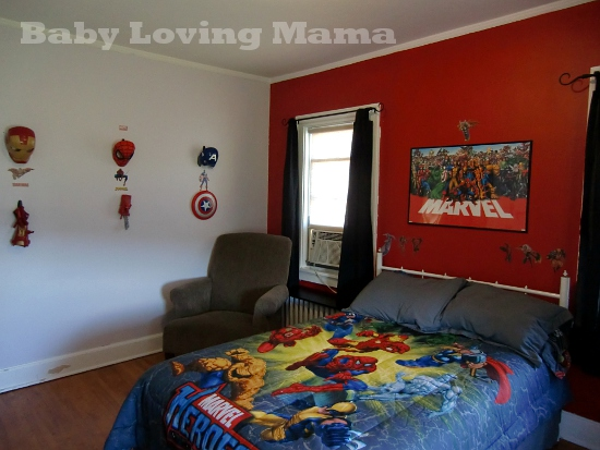 marvel comic avengers bedroom ideas red room boys avengers bedroom