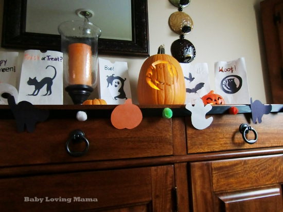 Target Diy Fun Halloween Decorations Spooktacular Finding Zest