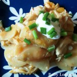 Betty Crocker Potatoes Chicken Fiesta 5