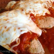 Ragu Brand Event and Baked Chicken Parmesean {$150 AMEX GC Giveaway} #MomstheWord CLOSED