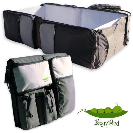Bagy Bed Travel Bassinet