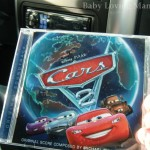 Cars 2 Roadtrip 2