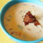 Velveetta Rotel Broccoli Cheese Soup