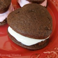 Valentine's Day Whoopie Pies and a Sweet Wilton {Giveaway} CLOSED