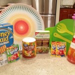Kraft Foods Backyard BBQ Prize Pack