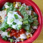 Southwestern Rice Bowl 2