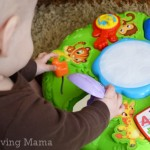 LeapFrog Animal Adventure Learning Table 4