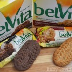 Belvita Cinnamon Sugar Chocolate
