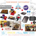 Sparkling Holiday Gifts Galore Gourmet
