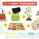 Sparkling Holiday Gifts Galore Skip-Hop-Holiday-Giveaway