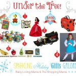 Under the Tree Giveaway
