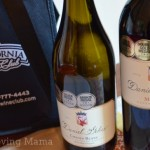 California Wine Club holiday gift
