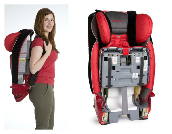 Diono RadianRXT Car Seat Carry