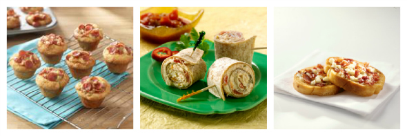 Hormel Appetizer Recipes