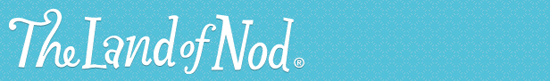 land of nod logo - photo #21