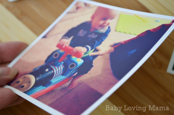 Printstagram Instagram Printed Photos