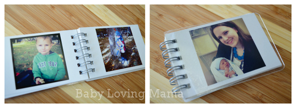 Printstagram mini book