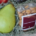 Proflowers Special Treasures Fruit Nut Gift Basket 3