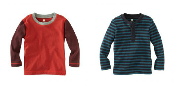 Tea Collections Boys Tops Sale