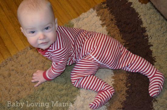 Wesley Pajamas Silly 6