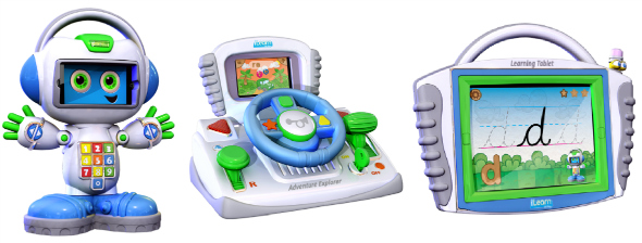 ilearn n play products