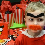 Angry Birds Birthday Party Party City Pizza Hut 7