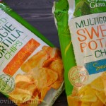 Green Giant Veggie Snack Chip Varieties
